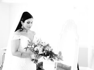 Goeorges & Sameena's wedding 1