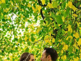 Dan & Constanza's wedding 1