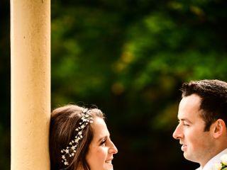 Dan & Constanza's wedding 3