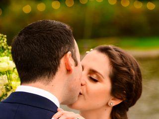 Dan & Constanza's wedding