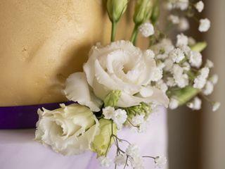 Alison & Michael's wedding 2