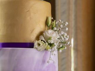 Alison & Michael's wedding 3