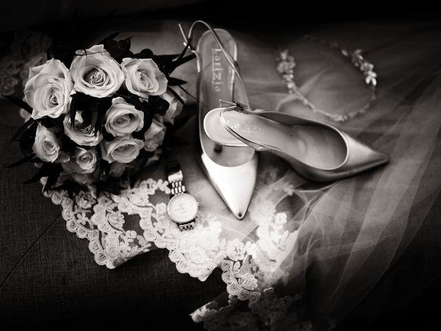Shaya and Michael's Wedding in Windsor, Berkshire 7