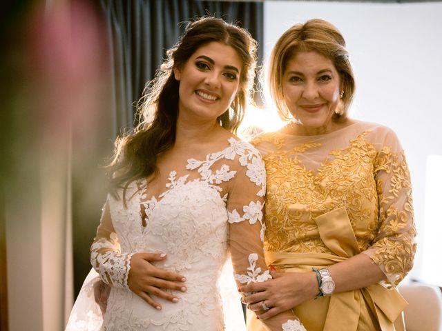 Shaya and Michael's Wedding in Windsor, Berkshire 11