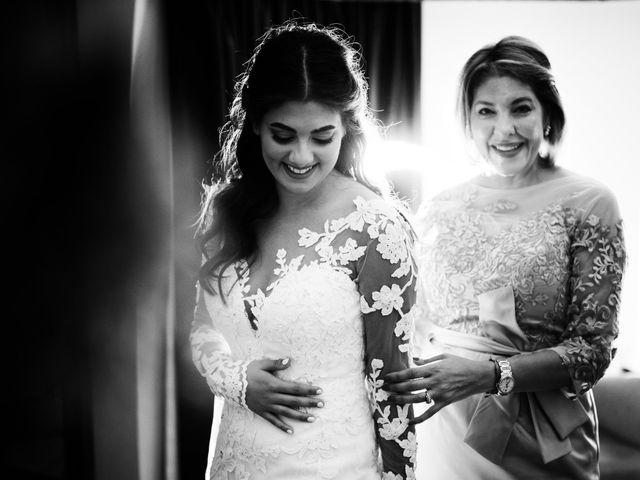 Shaya and Michael's Wedding in Windsor, Berkshire 12