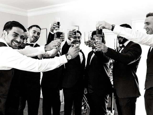 Shaya and Michael's Wedding in Windsor, Berkshire 13