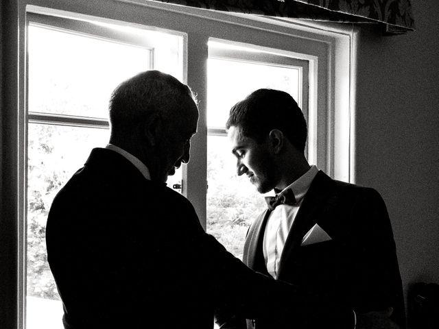 Shaya and Michael's Wedding in Windsor, Berkshire 15