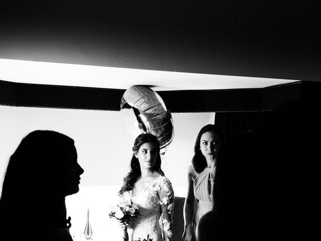 Shaya and Michael's Wedding in Windsor, Berkshire 16
