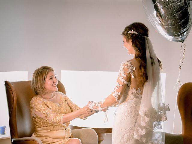 Shaya and Michael's Wedding in Windsor, Berkshire 17