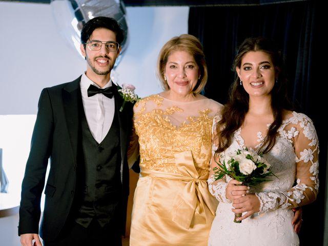 Shaya and Michael's Wedding in Windsor, Berkshire 18
