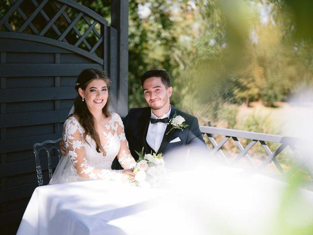 Shaya and Michael's Wedding in Windsor, Berkshire 23