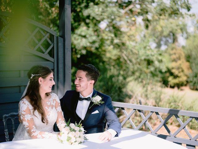 Shaya and Michael's Wedding in Windsor, Berkshire 24