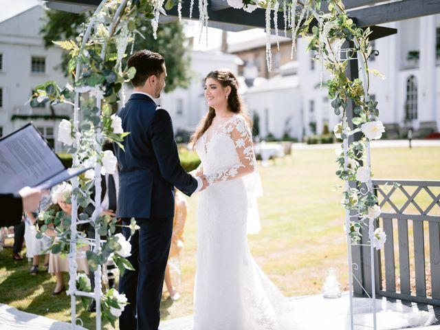 Shaya and Michael's Wedding in Windsor, Berkshire 25