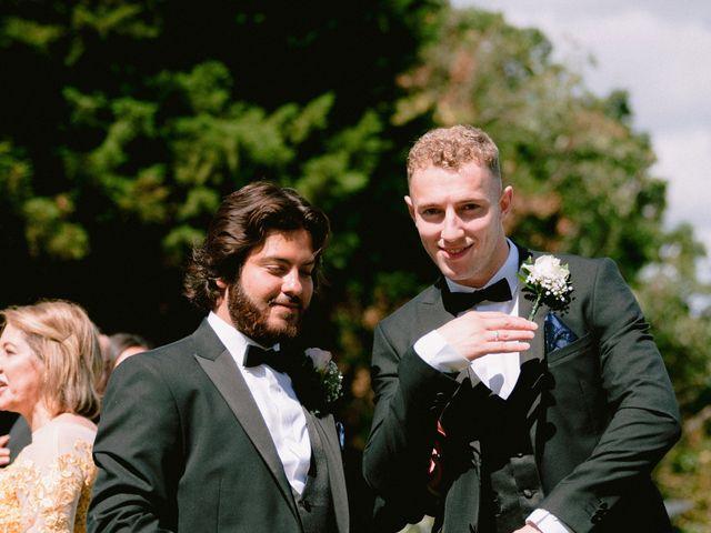 Shaya and Michael's Wedding in Windsor, Berkshire 28