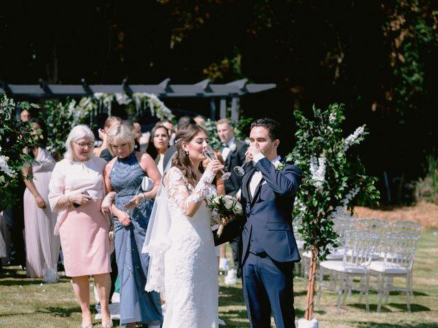 Shaya and Michael's Wedding in Windsor, Berkshire 31