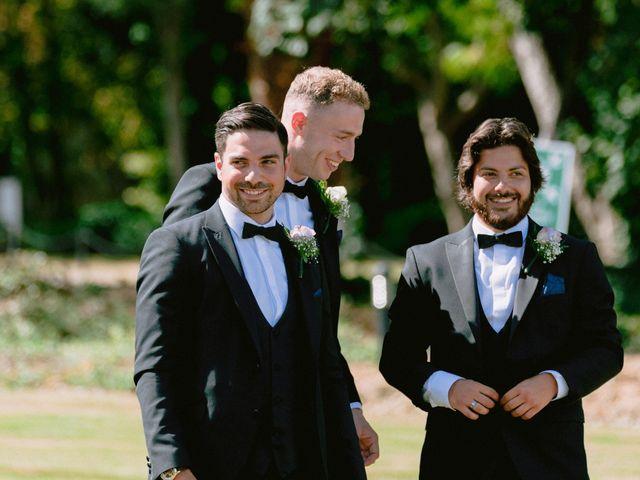 Shaya and Michael's Wedding in Windsor, Berkshire 34
