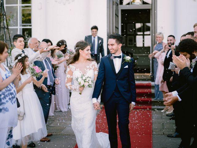 Shaya and Michael's Wedding in Windsor, Berkshire 36