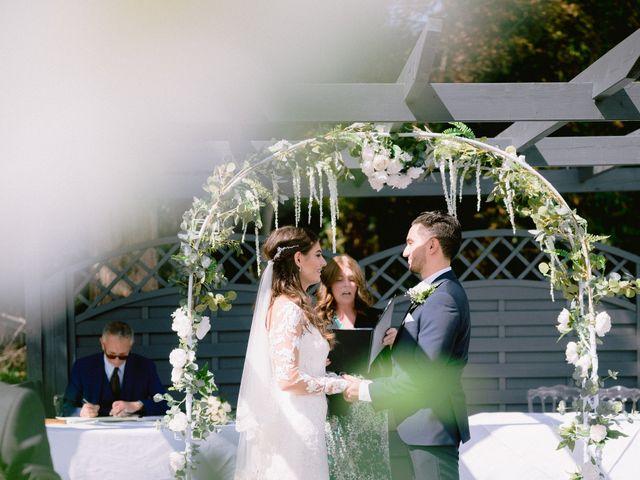 Shaya and Michael's Wedding in Windsor, Berkshire 41