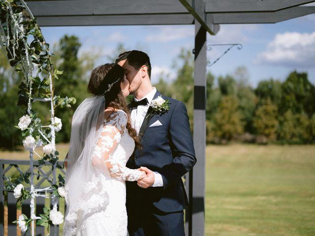 Shaya and Michael's Wedding in Windsor, Berkshire 42