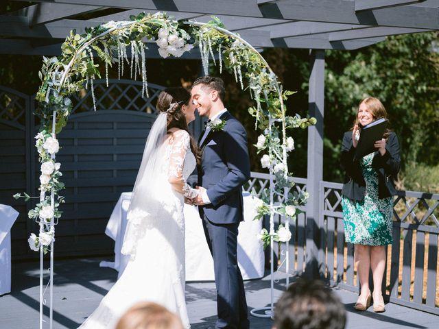 Shaya and Michael's Wedding in Windsor, Berkshire 44