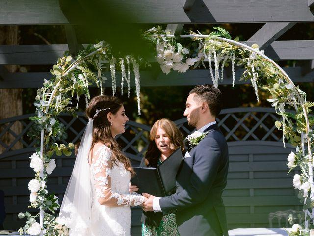 Shaya and Michael's Wedding in Windsor, Berkshire 45