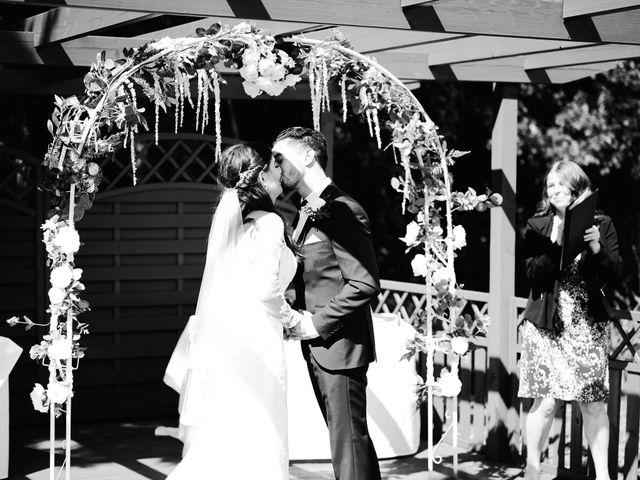Shaya and Michael's Wedding in Windsor, Berkshire 46