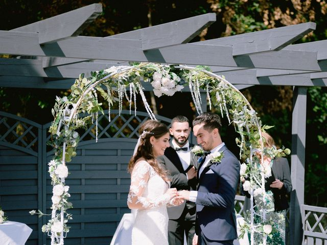 Shaya and Michael's Wedding in Windsor, Berkshire 47