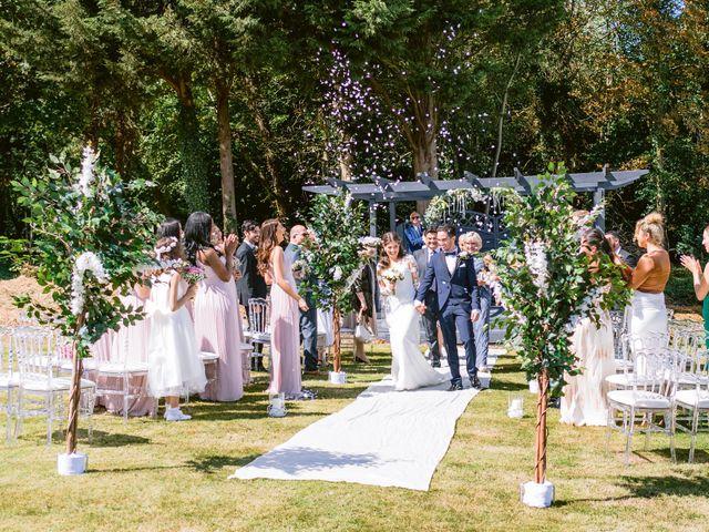 Shaya and Michael's Wedding in Windsor, Berkshire 48
