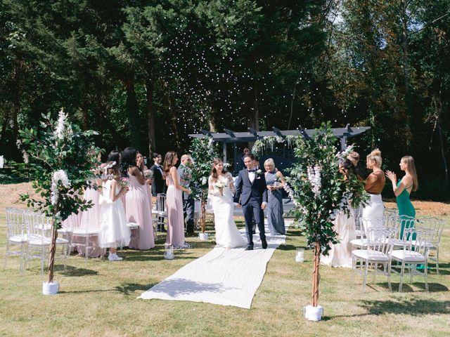 Shaya and Michael's Wedding in Windsor, Berkshire 49