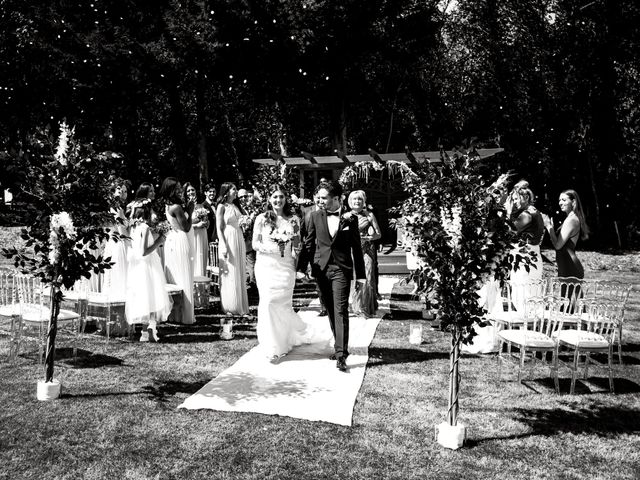 Shaya and Michael's Wedding in Windsor, Berkshire 51