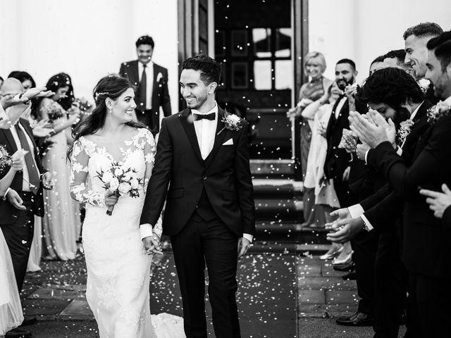 Shaya and Michael's Wedding in Windsor, Berkshire 52