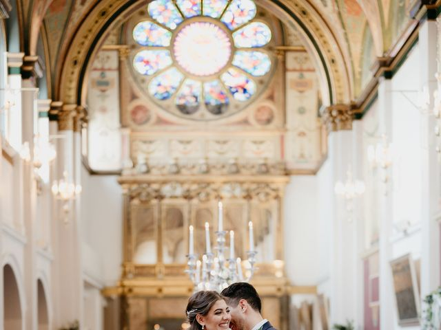 Shaya and Michael's Wedding in Windsor, Berkshire 1