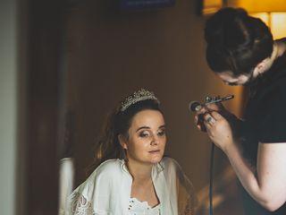 Emma & Ben's wedding 3