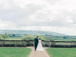 Ben & Vy Truon's wedding