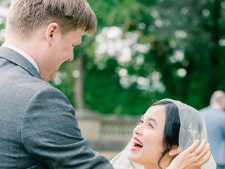 Ben & Vy Truon's wedding 3