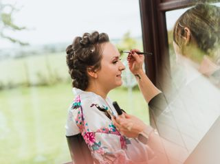 Helen & Scott's wedding 2