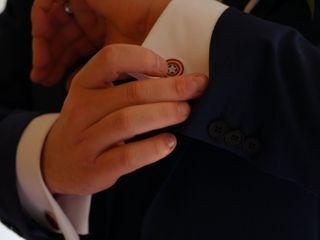 Rachel & John's wedding 2