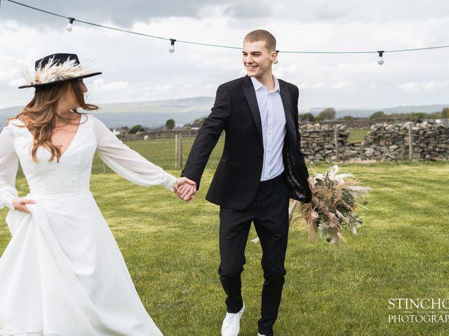 Amy & Kristan's wedding