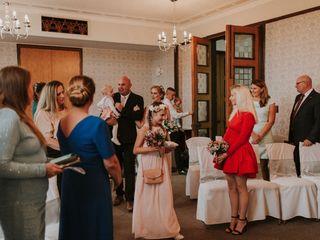 Sara & Marcin's wedding 3