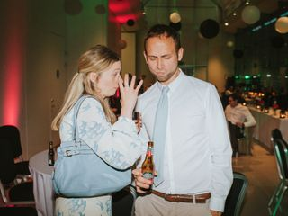 Lauren & Andrew's wedding 1
