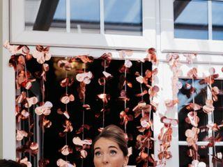 Kathryn & Jack's wedding 1