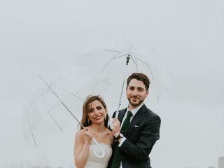 Yara & David's wedding 2