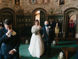 Wayne & Liz's wedding 3