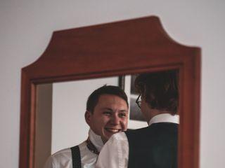 Nathan & Tom's wedding 3