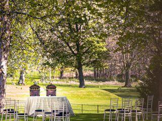 Clare & Kieran's wedding 1