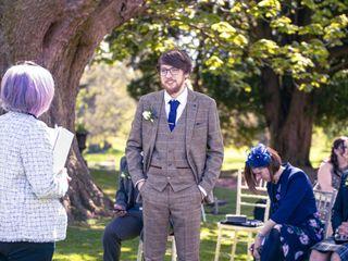 Clare & Kieran's wedding 2