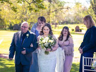 Clare & Kieran's wedding 3