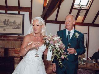 Janine & Mark's wedding 2