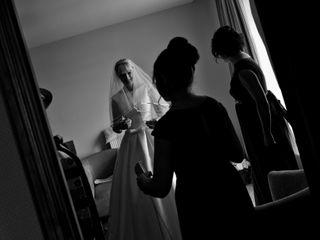 Jennie & Bryan's wedding 2