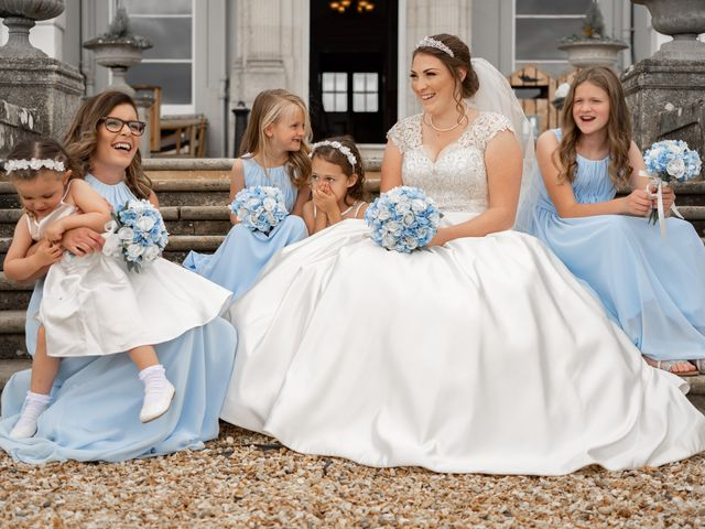 Kane and Lisa's Wedding in Reading, Berkshire 2